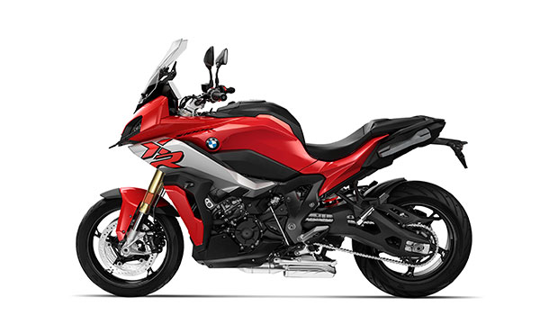 BMW S 1000 XR NEW